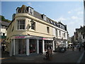 TQ8209 : Bébe Jour, George Street by Oast House Archive