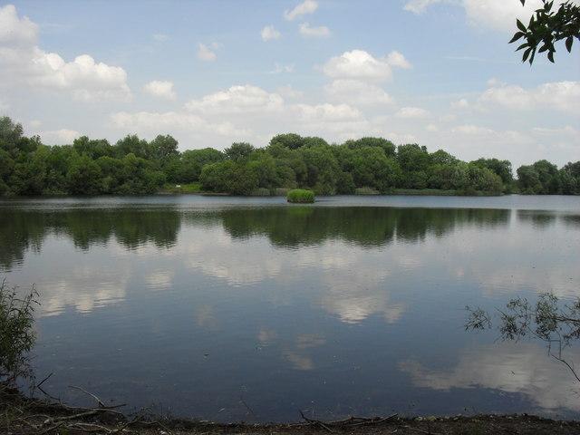 Whelford Pools