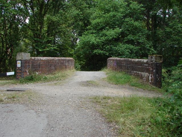 Cowshot Bridge