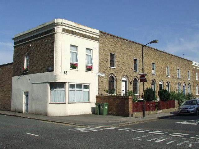 Friary Road, SE15