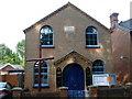 SU8971 : Winkfield Row Methodist Church by David Hillas