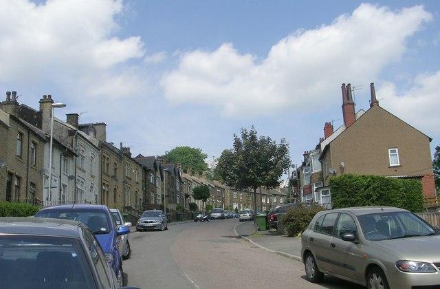 Fenton Road - Victoria Road