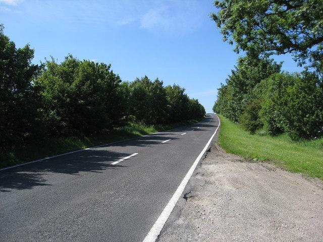 Horncastle Road (A153)