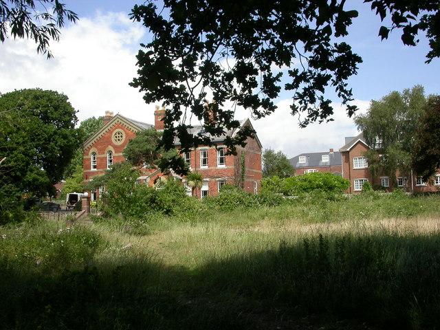 Christchurch, Bailey House