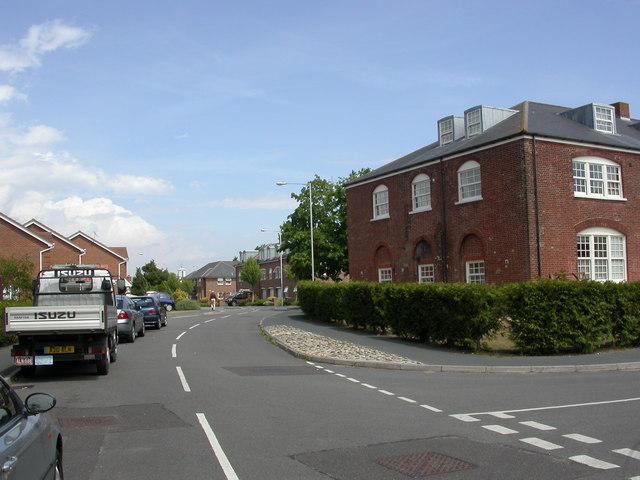Christchurch Barracks
