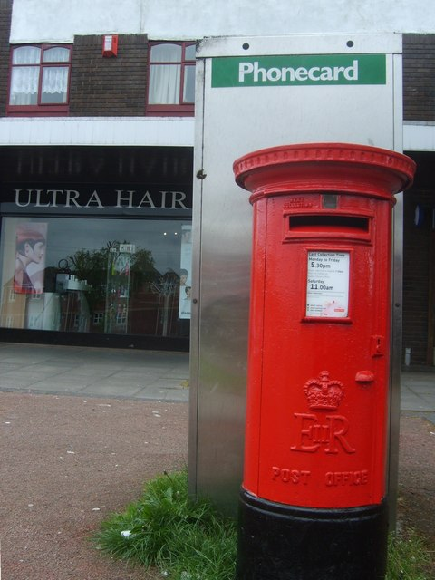 Northway Postbox