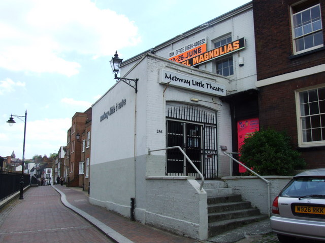 Medway Little Theatre, Rochester