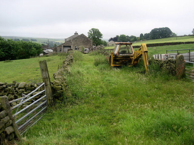 Approaching Peter Laithe