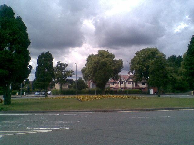 Kettering Road