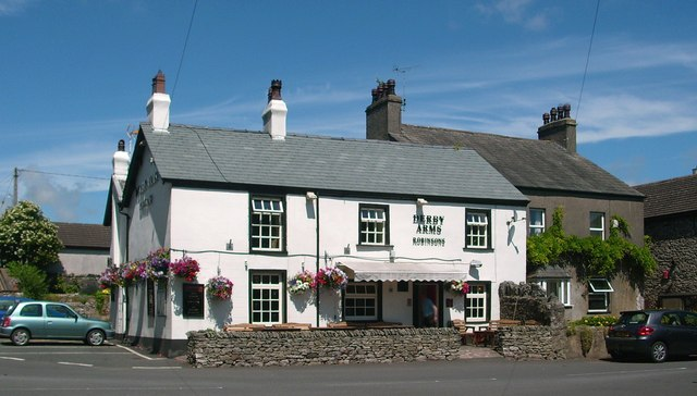 The Derby Arms Public House