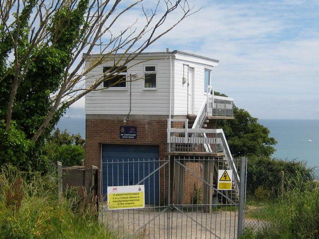 HM Coastguard - Bincleaves Weymouth