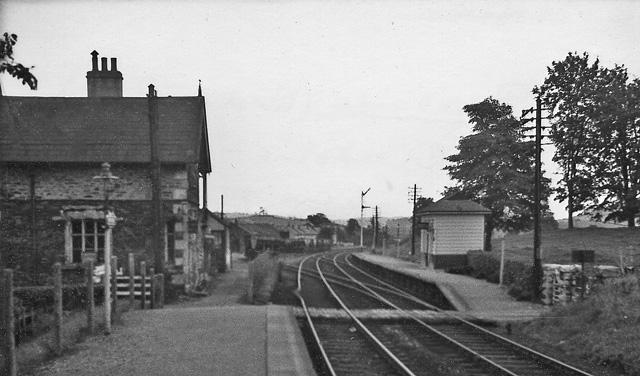 Burneside Station