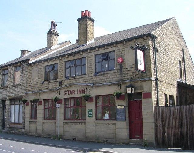 Star Inn - Albert St