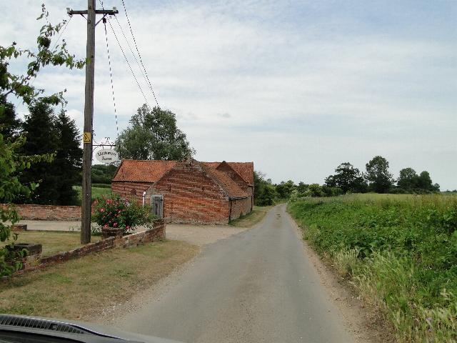 Litchmere Farm