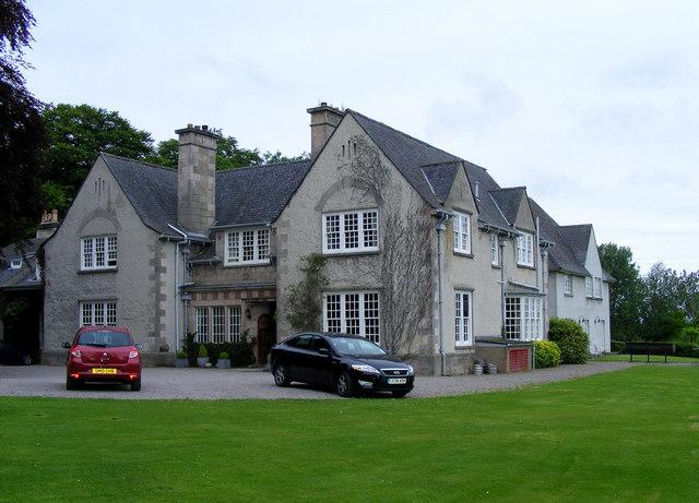 Knockomie Hotel