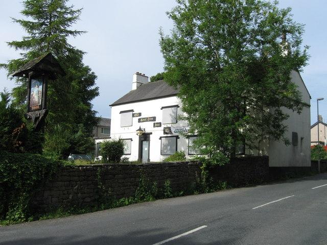 Old Roof Tree Inn, Middleton