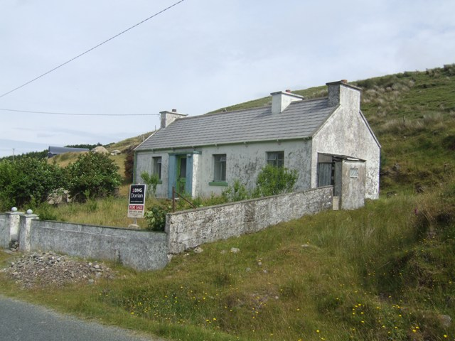 Isolated Cottage For Sale
