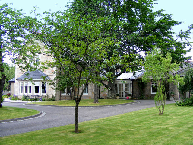Milford House Aberlour