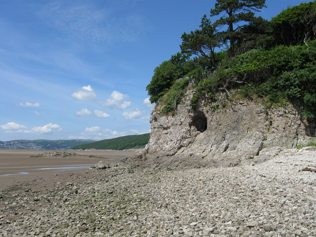 Cave at the Cove, Silverdale