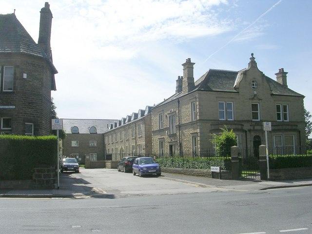 Chapel Street - Oxford Road