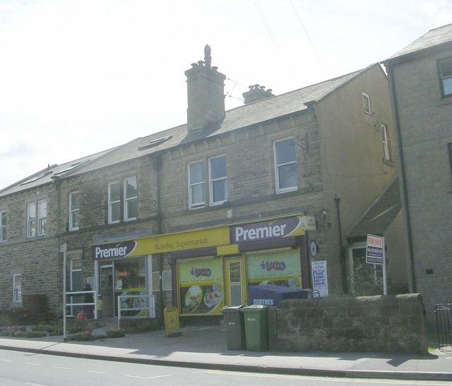 Premier Convenience Store - Oxford Road