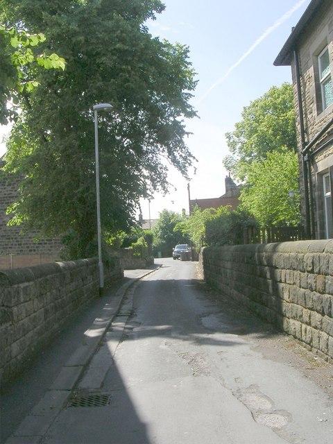 Wells Road - Oxford Road