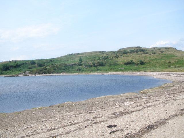 Auchalick Bay