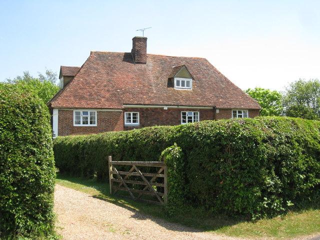 Divers Farmhouse, East Sutton Road, East Sutton