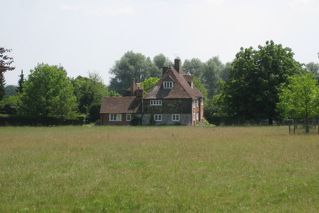 Divers Farmhouse, East Sutton Road, East Sutton