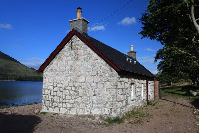 Seaview Cottage, Loch á Choire