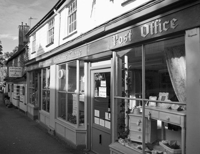 Godstone Post Office