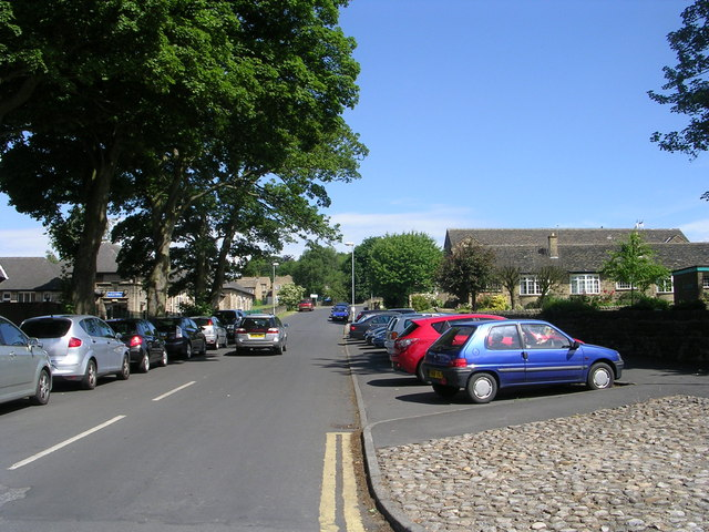 West Villa Road - Oxford Road