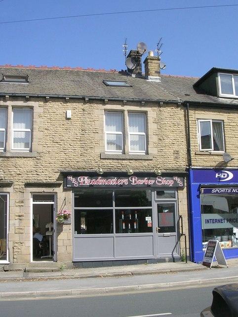 Headmasters Barber Shop - Oxford Road