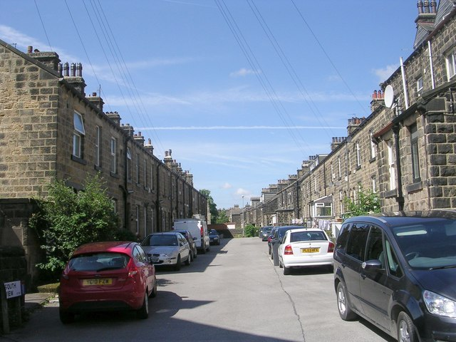 South View - Butts Lane