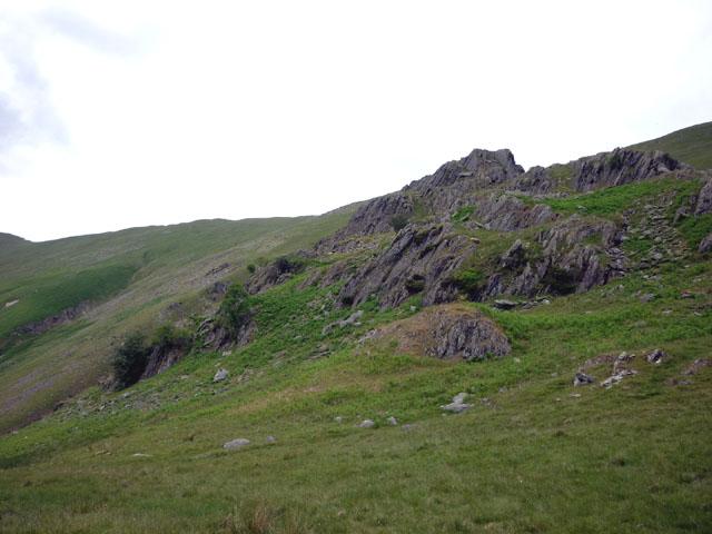 Butter Crag
