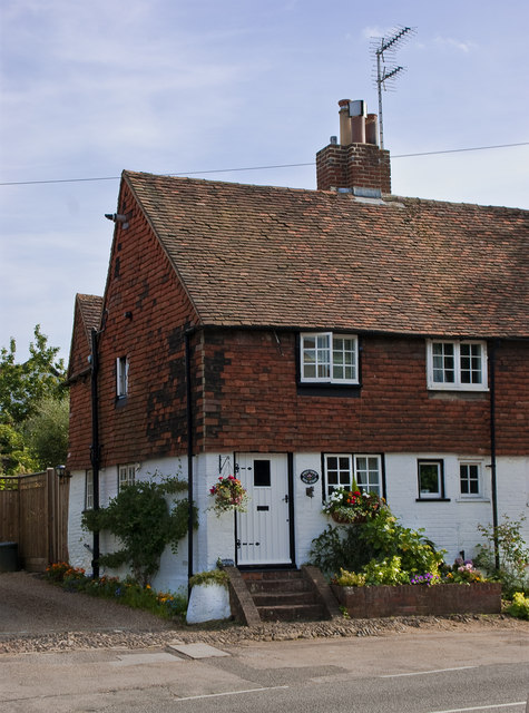 Bletchingley Cottage