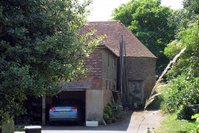 Parsonage Farm Oast, East Sutton Road, East Sutton, Kent