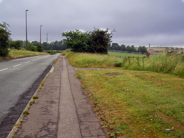 Whittle Lane