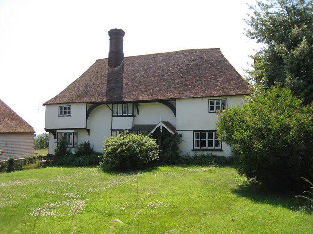 Parsonage Farmhouse, East Sutton Road, East Sutton, Kent