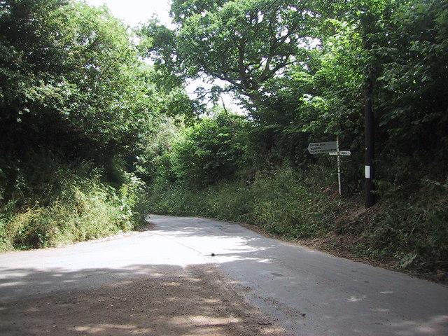 Murchington Cross