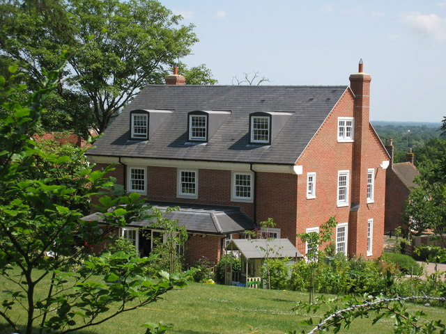 New House at Charlton Court