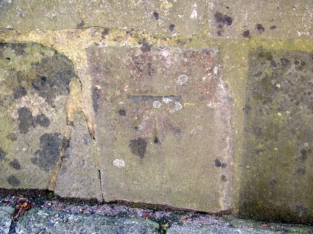 Bench Mark, Stanbridge