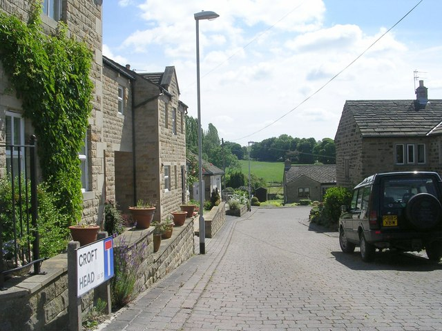 Croft Head - Town Street