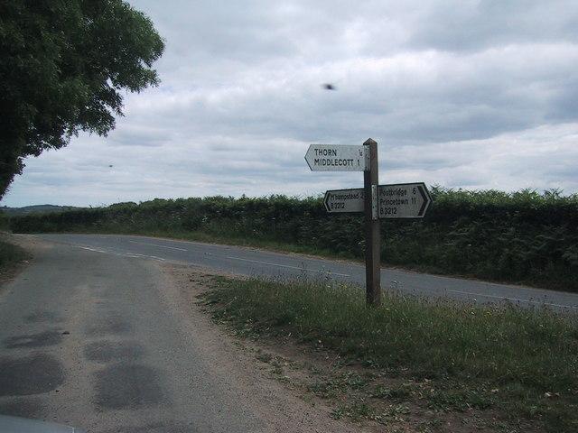 Bughead Cross