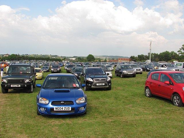 Port Royal driving range