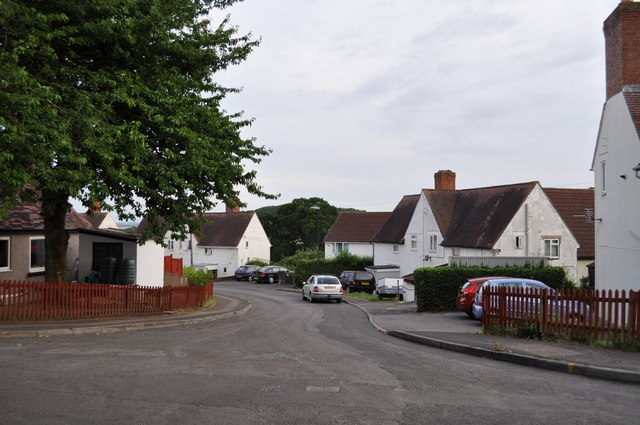 Bridget Drive, Sedbury