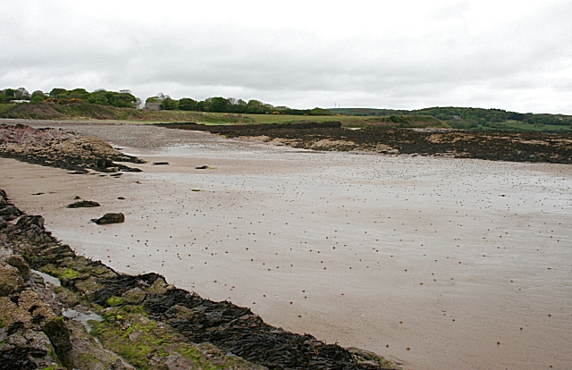 Traeth Lligwy