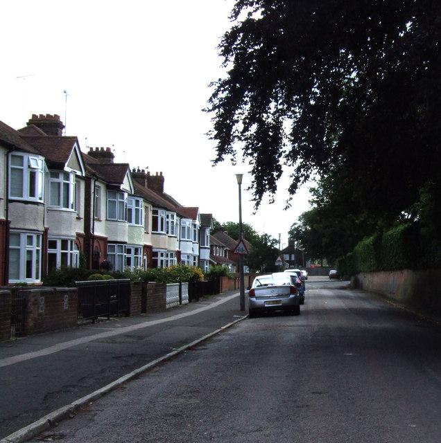 South Avenue, Twydall