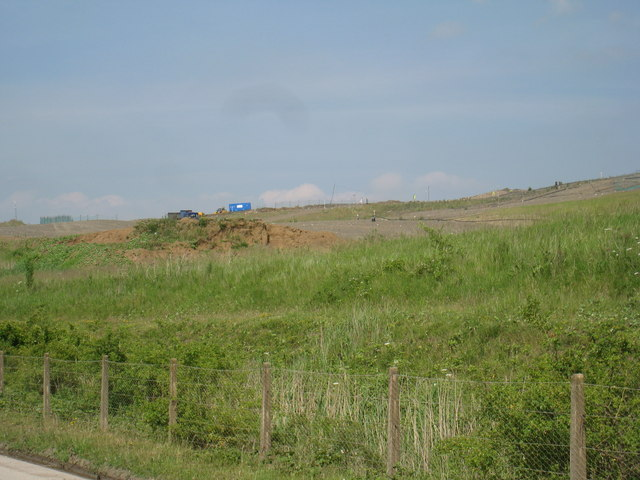 Roxby landfill site