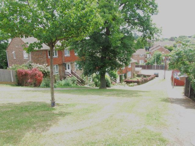 Sutherland Gardens, Park Wood